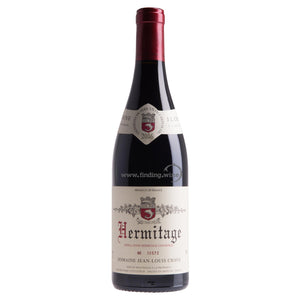 Domaine Jean-Louis Chave _ 2016 - Hermitage Rouge _ 750 ml.