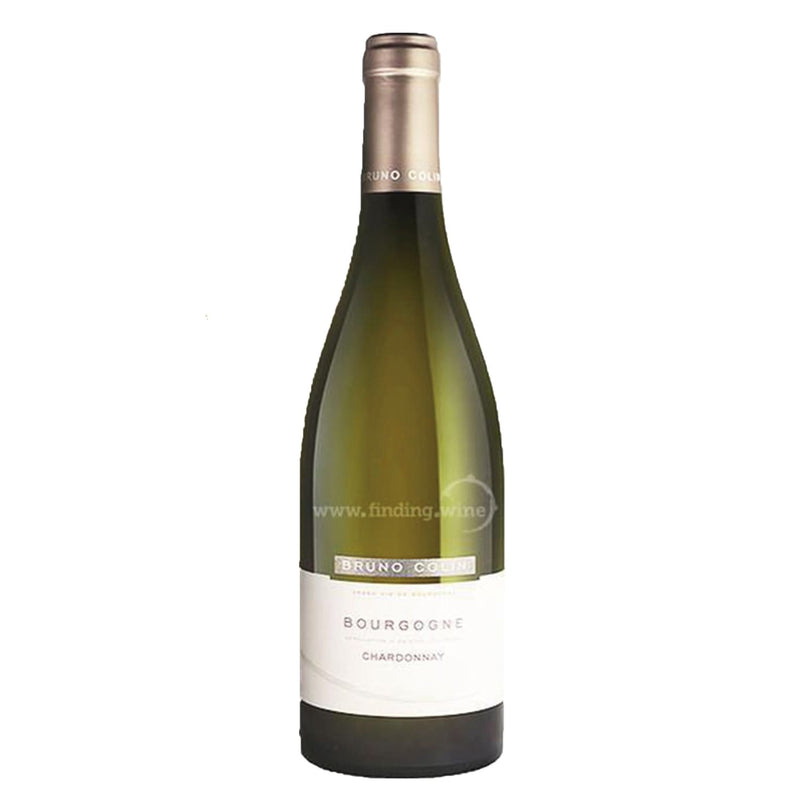 Bruno Colin _ 2015 - Bruno Colin Bourgogne Blanc _ 750 ml. - White - www.finding.wine - Bruno Colin