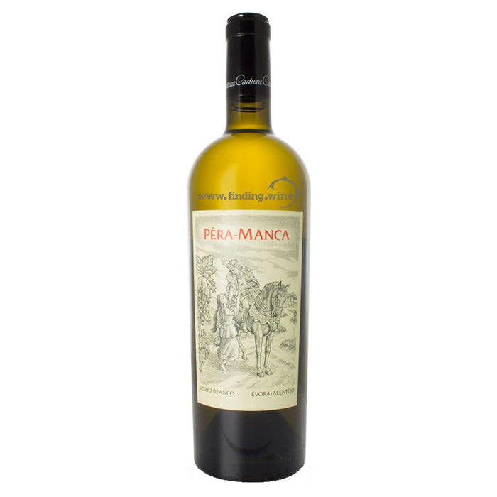 Cartuxa _ 2016 - Pêra Manca  White _ 750 ml.