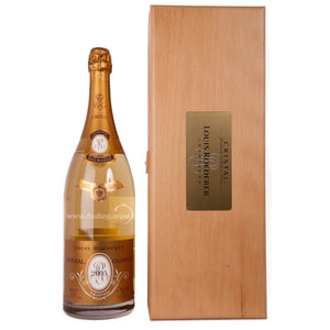 Champagne Louis Roederer 2005 - Cristal 3 L |  Sparkling wine  | Be part of the Best Wine Store online