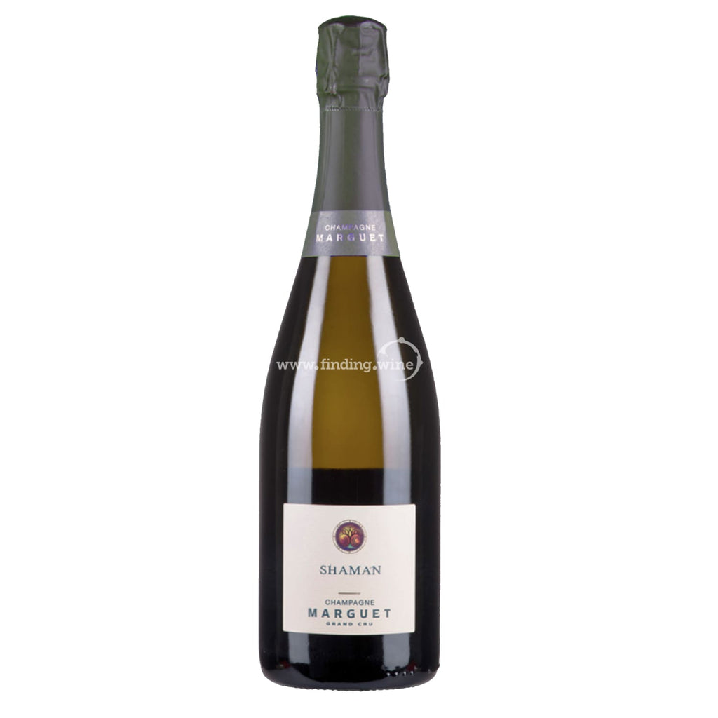 Champagne Marguet Pere & Fils _ 2014 - Shaman extra Brut _ 3 L - Sparkling - www.finding.wine - Champagne Marguet Pere & Fils