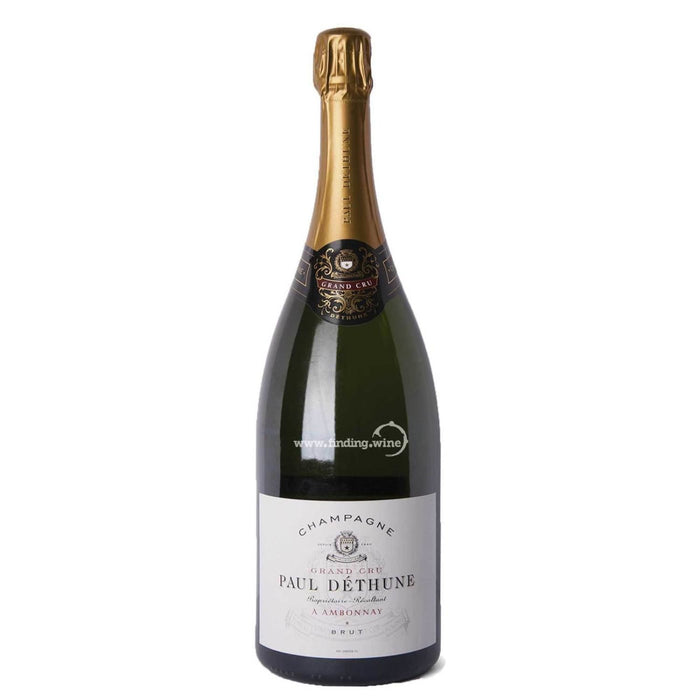 Champagne Paul Dethune NV - Grand Cru Brut 1.5 L.