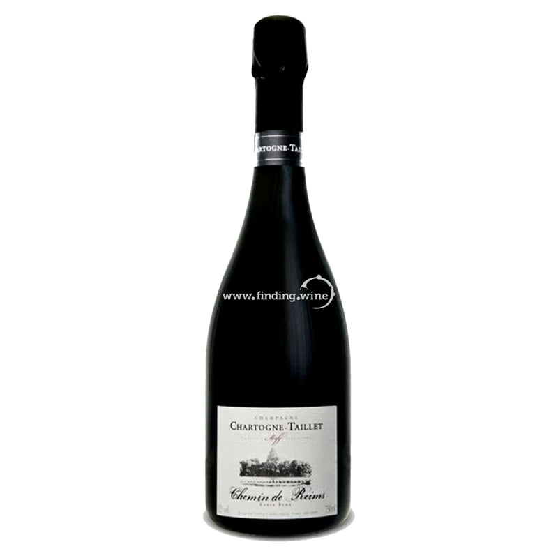 Chartogne Taillet _ 2011 - Orizeaux Extra Brut _ 750 ml. - Sparkling - www.finding.wine - Chartogne Taillet