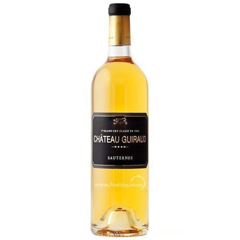 Chateau Guiraud 2011 - Chateau Guiraud 375 ml. |  Dessert wine  | Be part of the Best Wine Store online