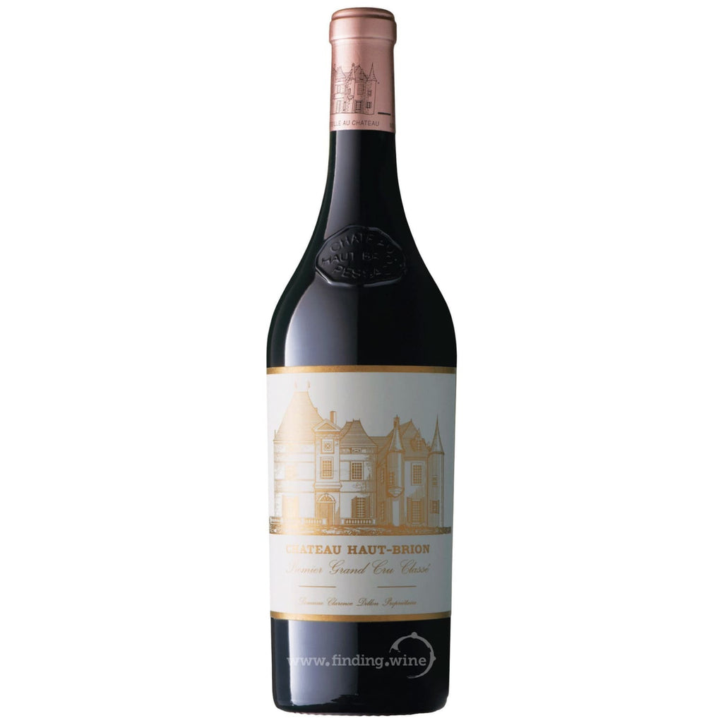 Chateau Haut Brion _ 2004 - Chateau Haut Brion _ 750 ml. - Red - www.finding.wine - Chateau Haut Brion
