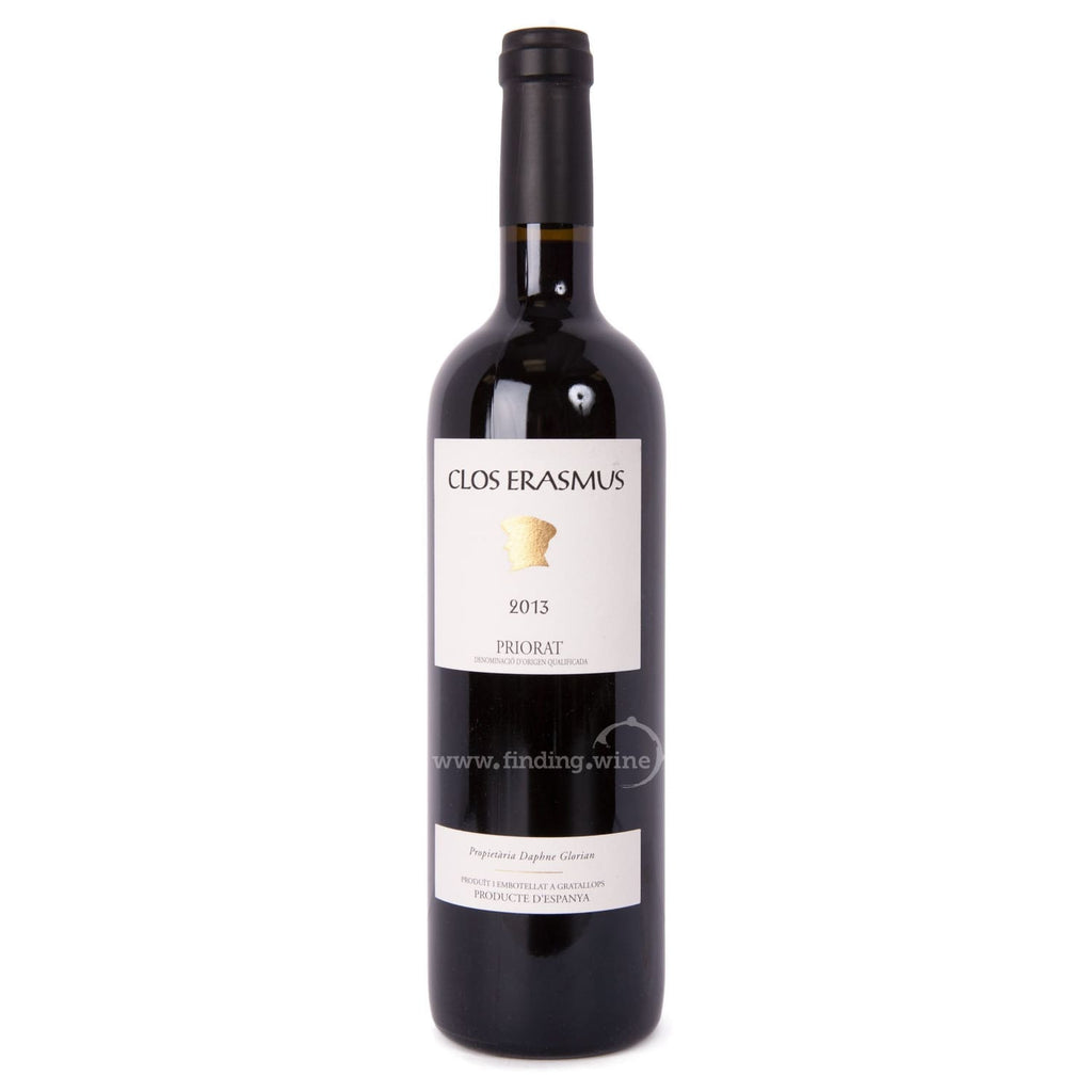 Clos i Terrasses _ 2013 - Clos Erasmus _ 750 ml. - Red - www.finding.wine - Clos i Terrasses