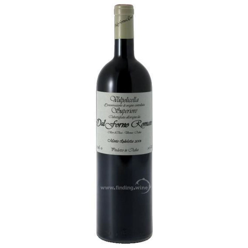 Dal Forno Romano 2006 - Valpolicella Superiore - Vigneto di Monte Lodoletta 750 ml. |  Red wine  | Be part of the Best Wine Store online