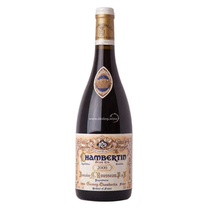 Domaine Armand Rousseau 2000 - Chambertin Grand Cru 750 ml. |  Red wine  | Be part of the Best Wine Store online