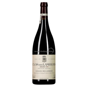 Domaine des Lambrays _ 2016 - Clos des Lambrays _ 750 ml. |  Red wine  | Be part of the Best Wine Store online