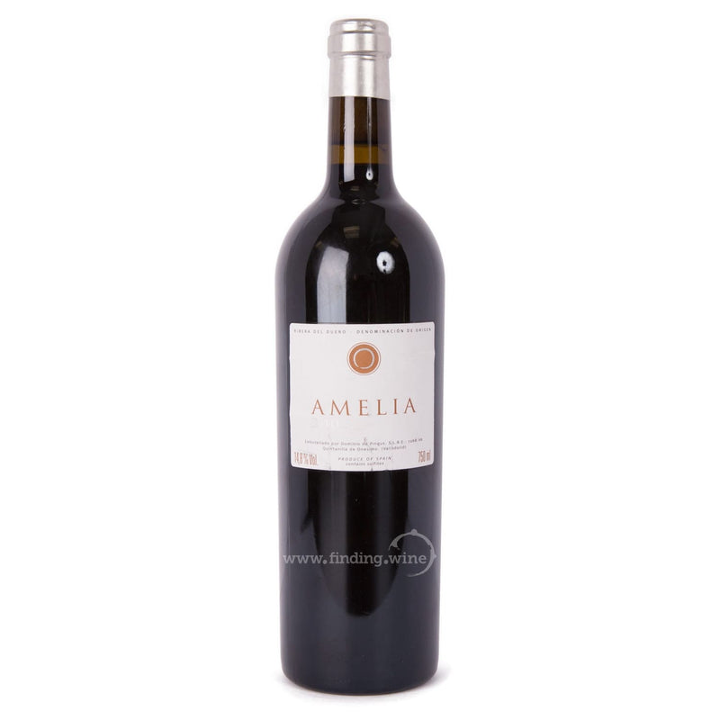 Dominio de Pingus _ 2005 - Amelia _ 750 ml. - Red - www.finding.wine - Dominio de Pingus