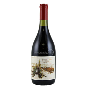 Familia Zuccardi 2013 - Paraje Altamira Finca Canal 750 ml. |  Red wine  | Be part of the Best Wine Store online