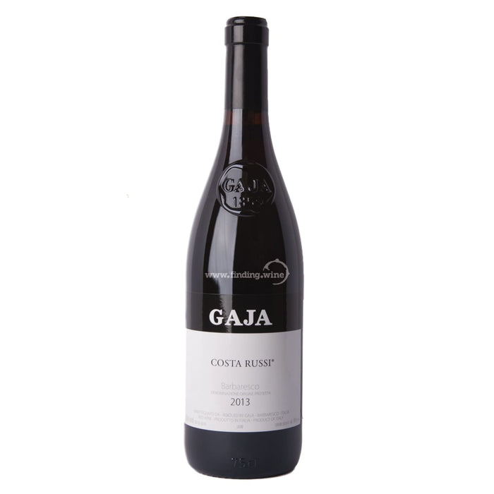 Gaja 2013 - Costa Russi 750 ml.