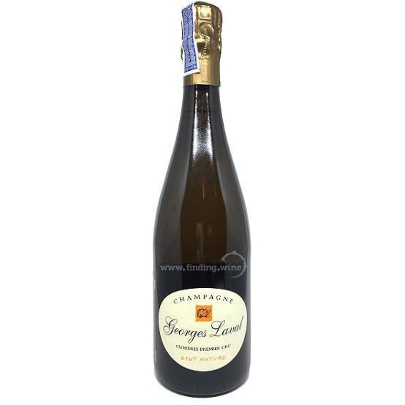 Georges Laval _ 2013 - Brut Nature _ 1.5 L - Sparkling - www.finding.wine - Georges Laval