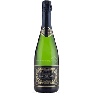 Jean Lallement et Fils NV - Brut Reserve 750 ml. |  Sparkling wine  | Be part of the Best Wine Store online