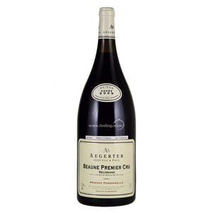 Jean-Luc & Paul Aegerter 2009 - Beaune Premier Cru Belissand Reserve Personnelle 1.5 L. |  Red wine  | Be part of the Best Wine Store online