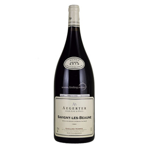 Jean-Luc & Paul Aegerter 2010 - Savigny Les Beaune Vieilles Vignes 1.5 L |  Red wine  | Be part of the Best Wine Store online