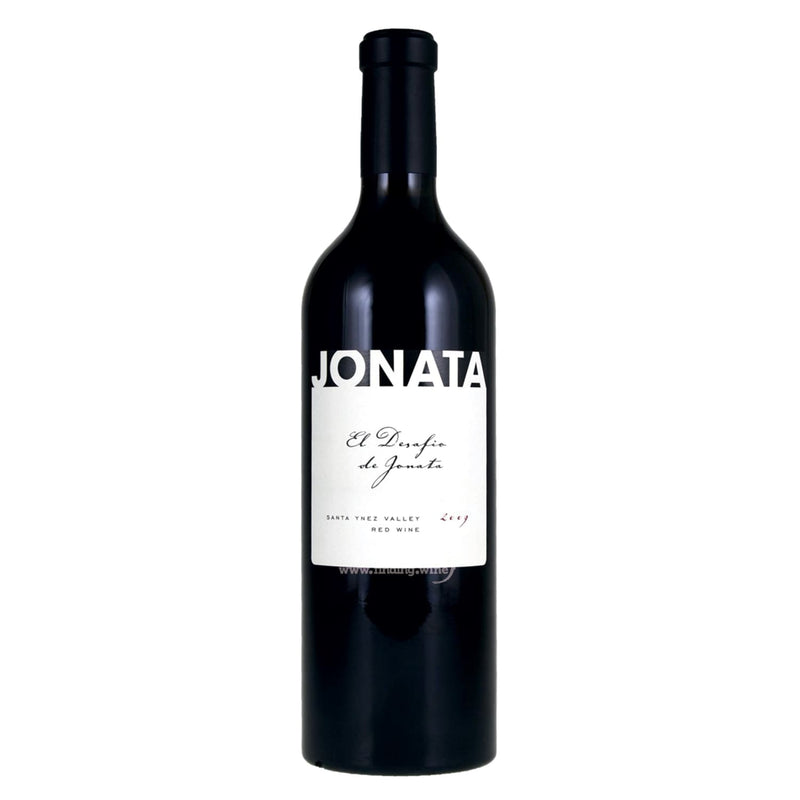 Jonata _ 2009 - Jonata Todos _ 750 ml. - Red - www.finding.wine - Jonata