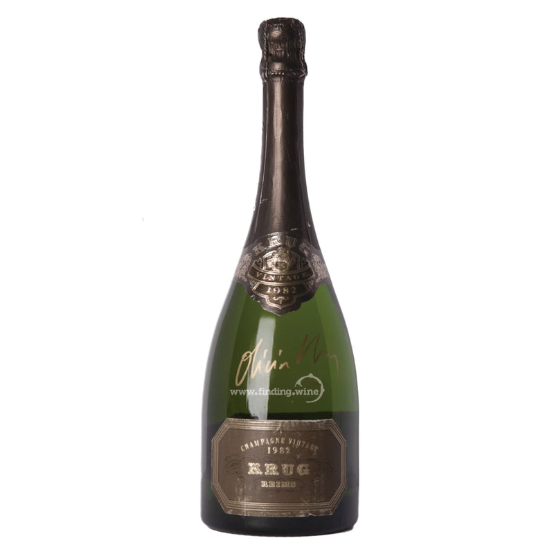 Krug 1982 - Krug Brut 750 ml. |  Sparkling wine  | Be part of the Best Wine Store online