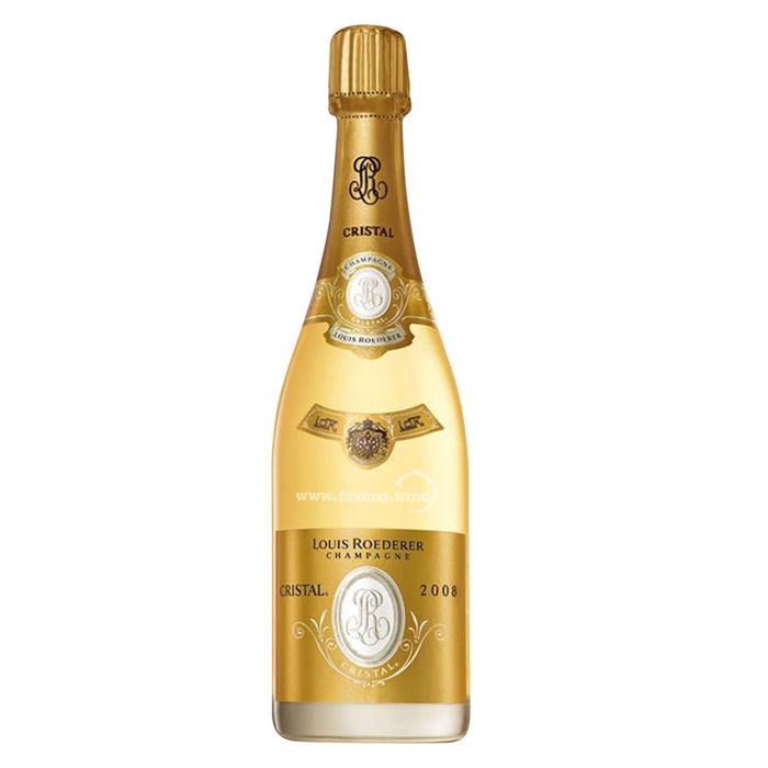 Louis Roederer 2012 - Cristal 750 ml.