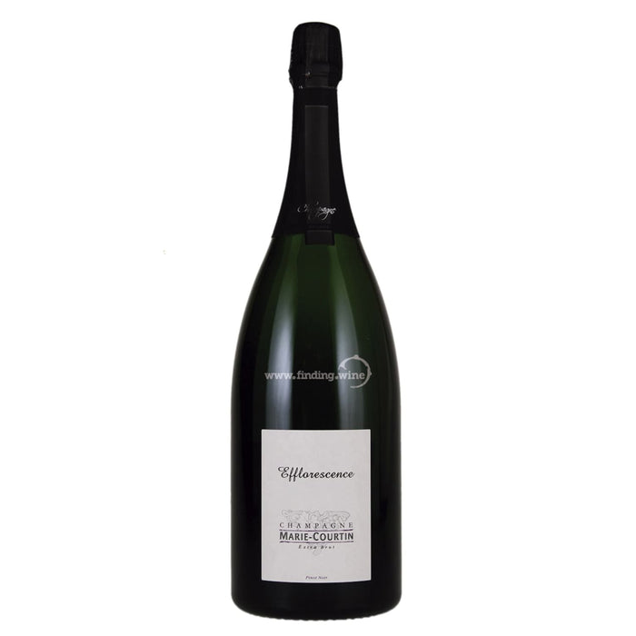 Marie-Courtin NV - Efflorescence Extra Brut 1.5 L