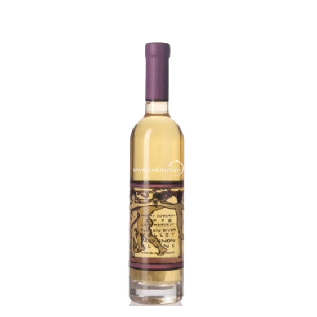 Merry Edwards _ 2014 - Late Harvest Sauvignon Blanc _ 375 ml. - Dessert - www.finding.wine - Merry Edwards