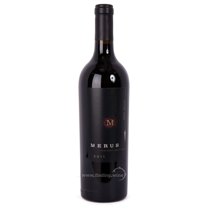 Merus Wines 2011 - Merus 750 ml.