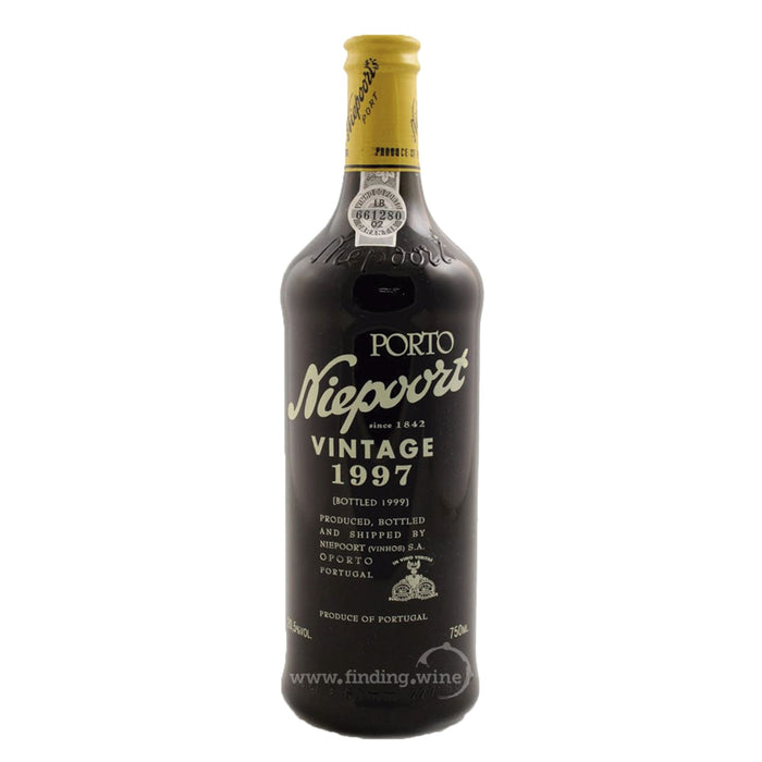 Niepoort 1997 - Vintage Port 750 ml.