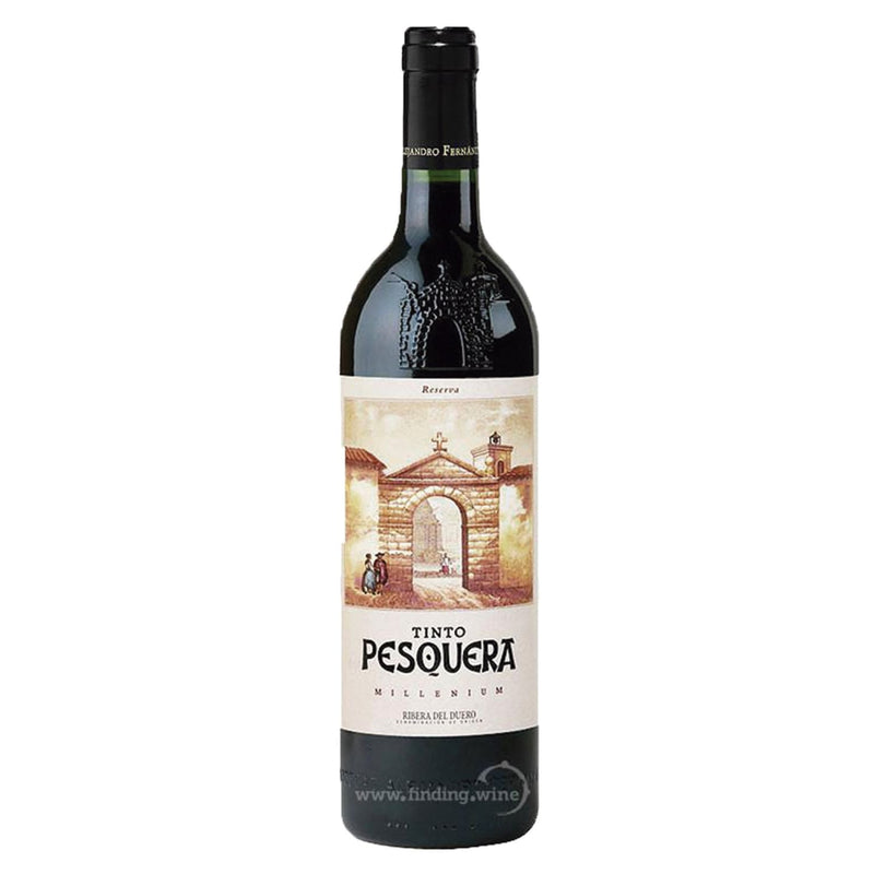 Pesquera 2002 - Reserva Millenium 1.5 L |  Red wine  | Be part of the Best Wine Store online