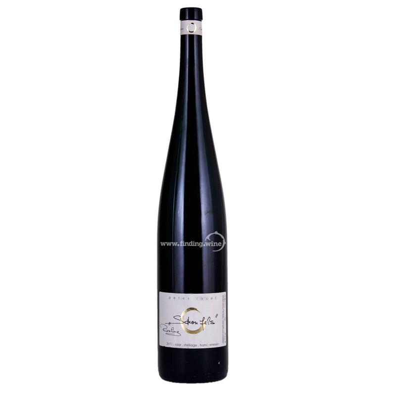 Peter Lauer _ 2011 - Riesling Schonfels #14 _ 1.5 L - White - www.finding.wine - Peter Lauer