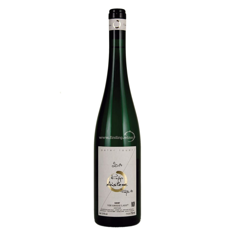 Peter Lauer 2014 - Ayler Kupp Auslese Faß #10 750 ml. |  White wine  | Be part of the Best Wine Store online