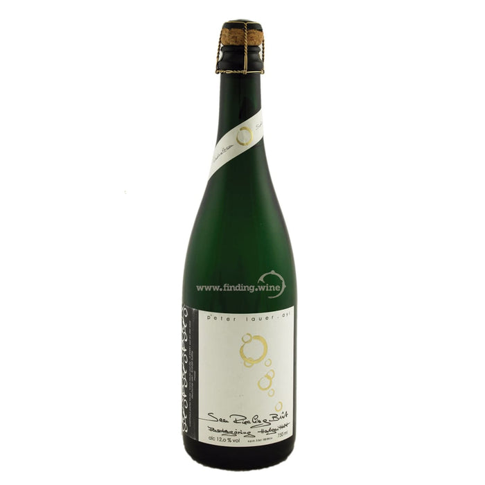 Peter Lauer NV - Riesling Brut #15 750 ml.