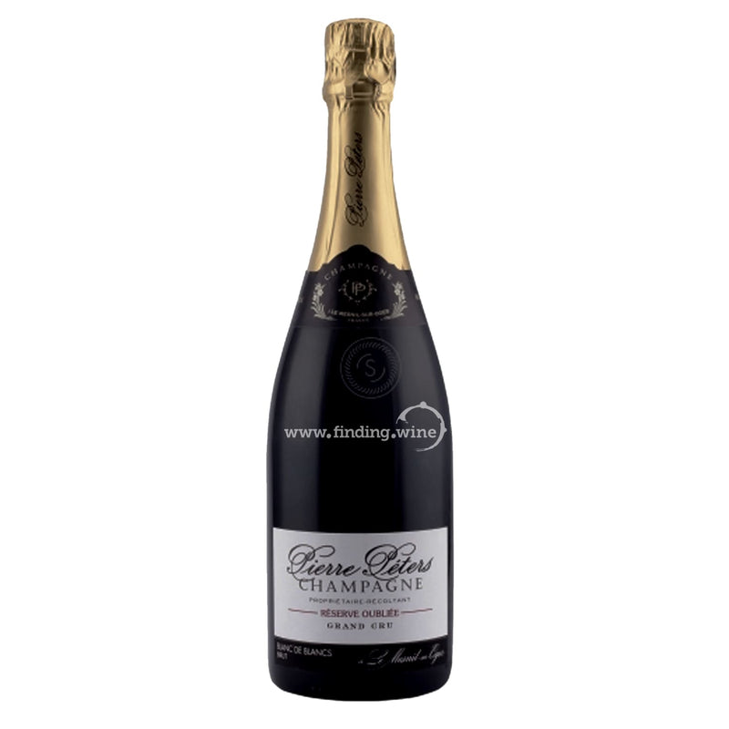 Pierre Peters _ 2013 - Grand Cru lEsprit _ 750 ml. - Sparkling - www.finding.wine - Pierre Peters