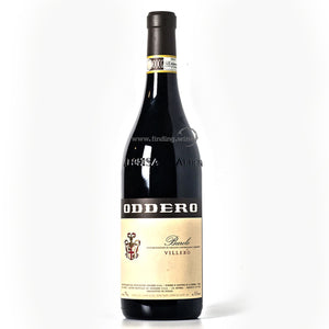 Poderi e Cantine Oddero _ 2015 - Barolo Villero _ 750 ml. |  Red wine  | Be part of the Best Wine Store online