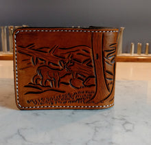 Custom Wildlife Bi-Fold Wallet