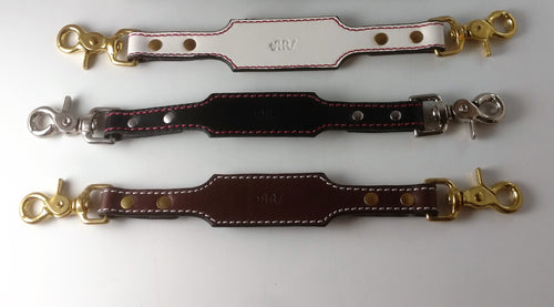 Stitched Anti-Sway Strap