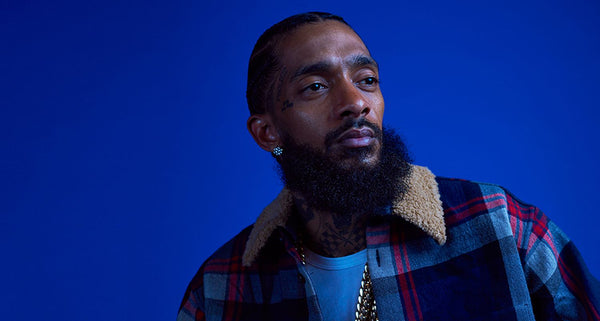 Nipsey Hussle: The Marathon Continues