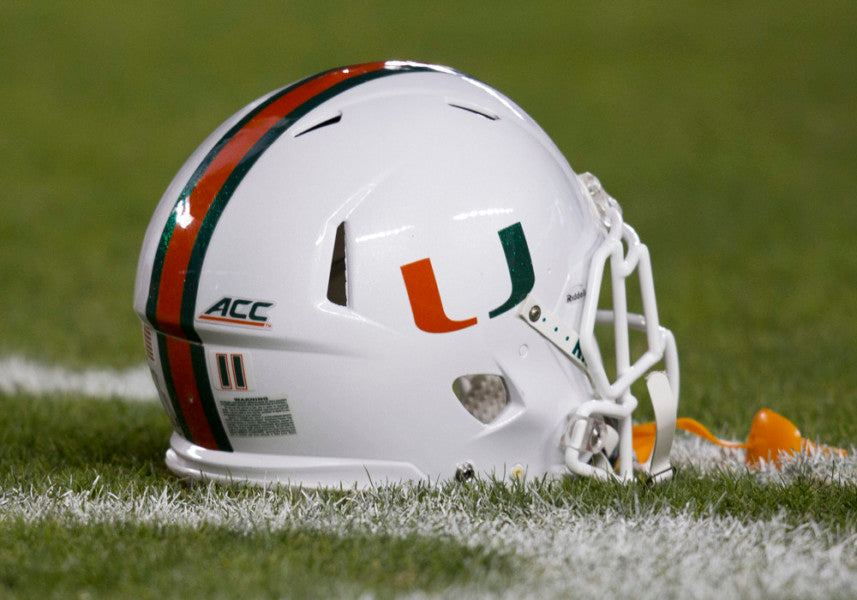 The Locker Room: THE U...FOR UNICORN??