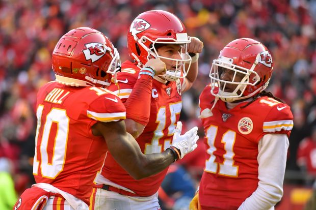Chiefs vs 49ers Super Bowl Preview