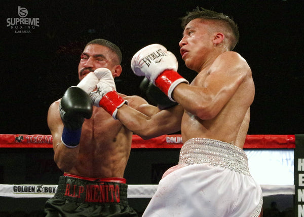 Joshua Franco WINS over Maldonado, now 13-0