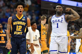 The Future of the NBA: Ja and Zion