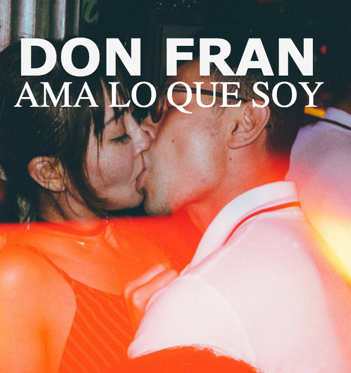 Blacktop Legends Ft Don Fran - Ama Lo Que Soy