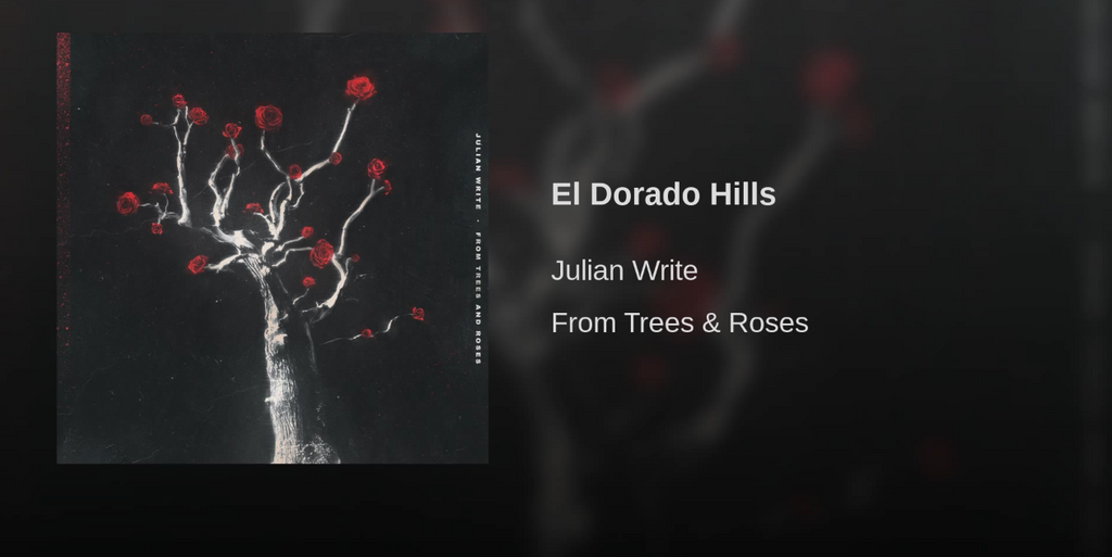 Day 15: Julian Write - El Dorado Hills ( 30 Days Of Julian Write)