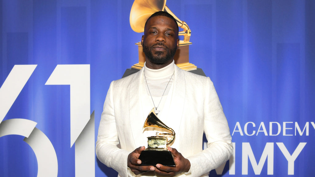 From Nickerson Gardens to the Grammys: Jay Rock Shines