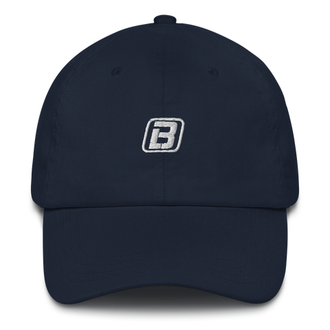 Blacktop Dad Hat