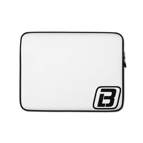 Blacktop Laptop Sleeve