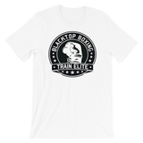 Blacktop BOXING - Short-Sleeve Unisex T-Shirt