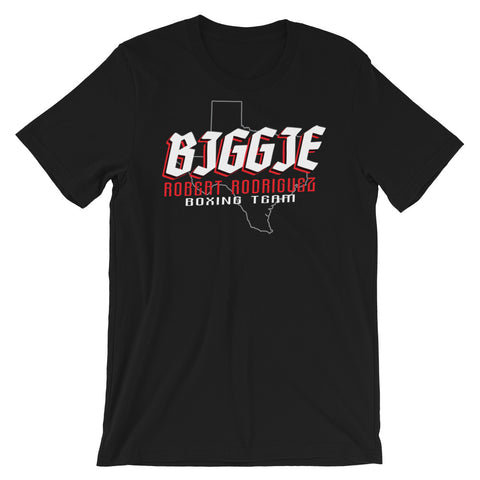 Team Biggie 2k18 Team Shirt