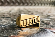 HOUSTON RING