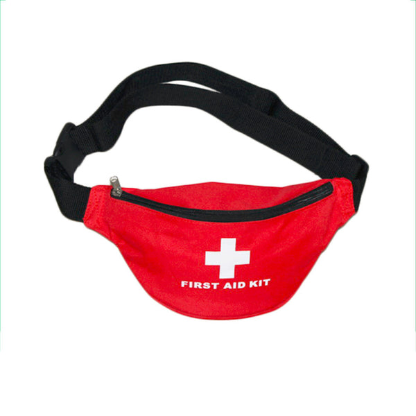 First Aid Bags - Waist Belt - Empty