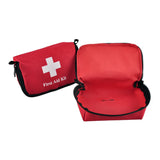 Mini First Aid Bag - Empty